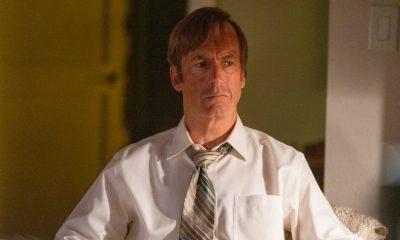 Bob Odenkirk hospitalizado después de colapsar en el set de 'Better Call Saul'