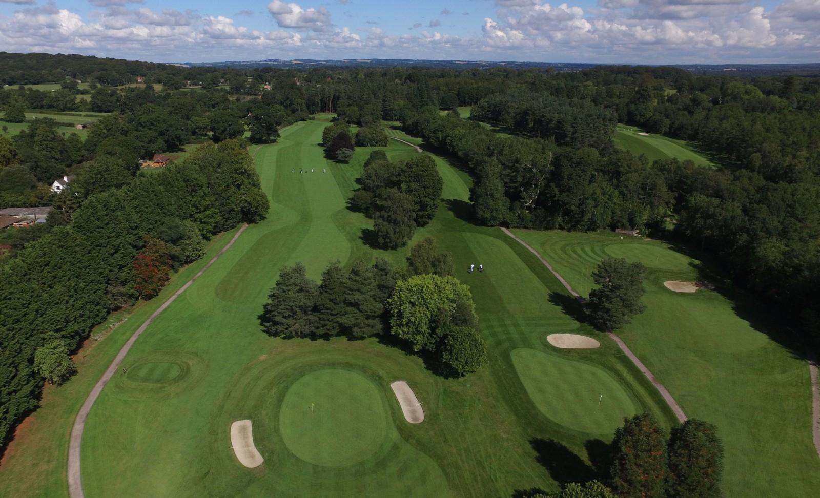 Bramshaw Golf Club cambia de manos - Golf News    Revista de golf