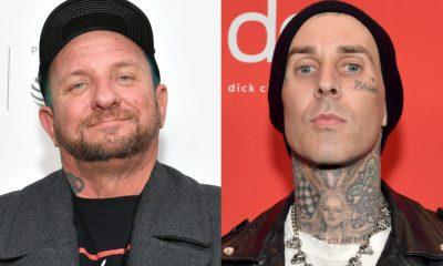 Bud Gaugh de Sublime dice que ayudó a Travis Barker a unirse a Blink-182
