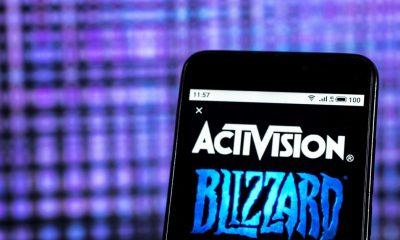 Casi mil empleados de Activision Blizzard critican su respuesta a la demanda por acoso