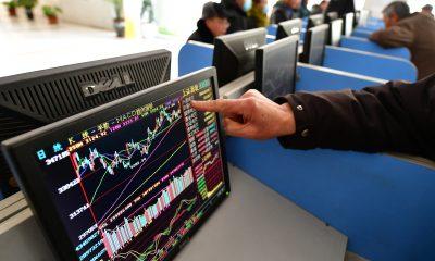 China puede estar tomando medidas enérgicas, pero los inversores invirtieron 3.600 millones de dólares en acciones chinas la semana pasada