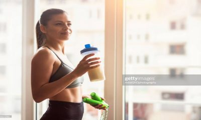 protein intake, healthy lifestyle