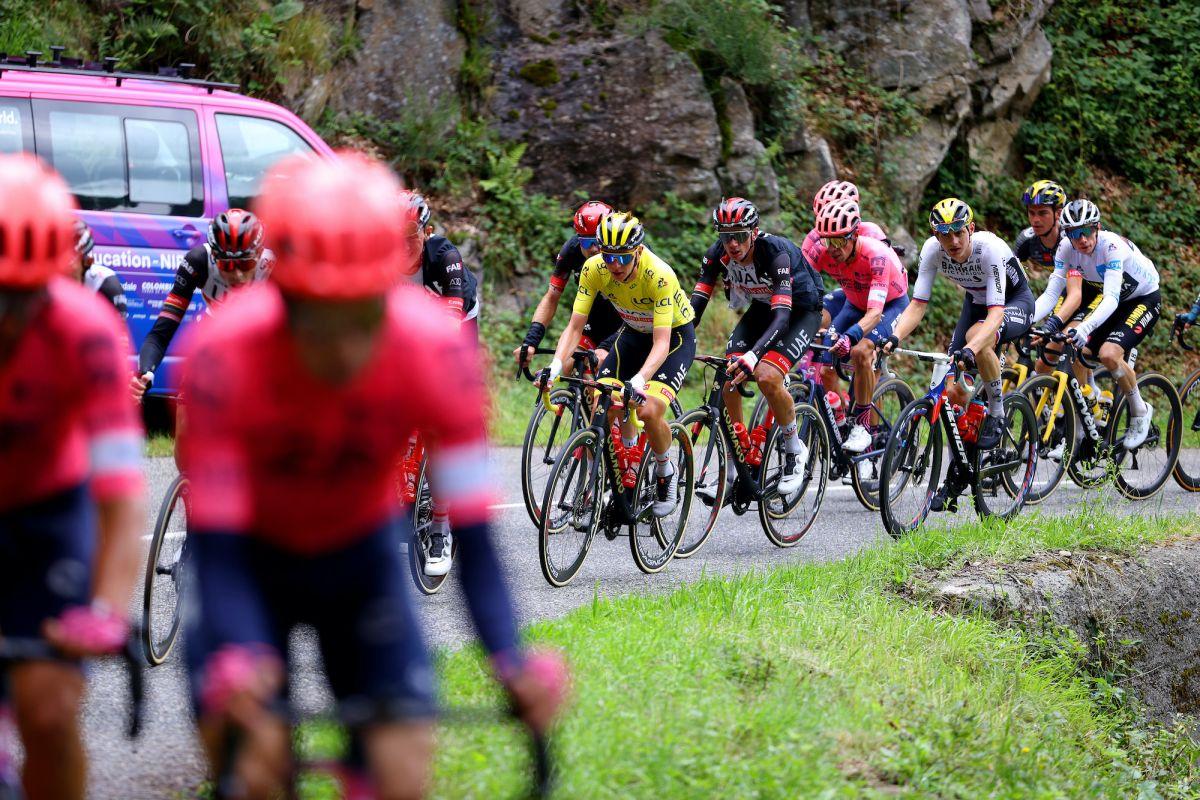 Cinco puntos de conversación de la etapa 16 del Tour de Francia 2021
