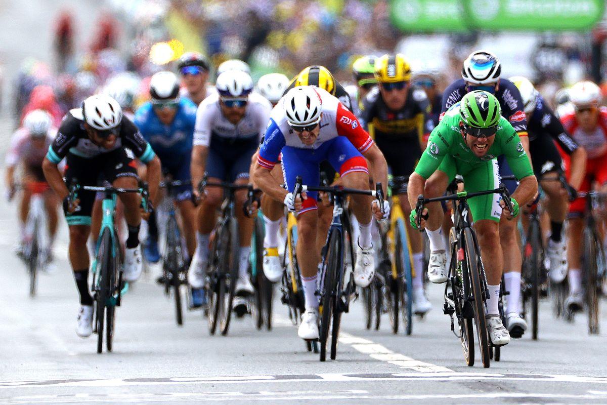 Cinco puntos de conversación de la sexta etapa del Tour de Francia 2021