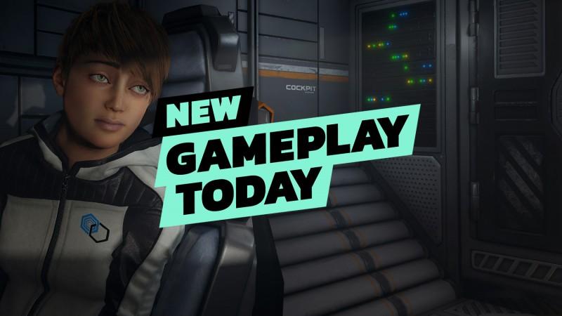 Claire de Lune - Nueva jugabilidad hoy