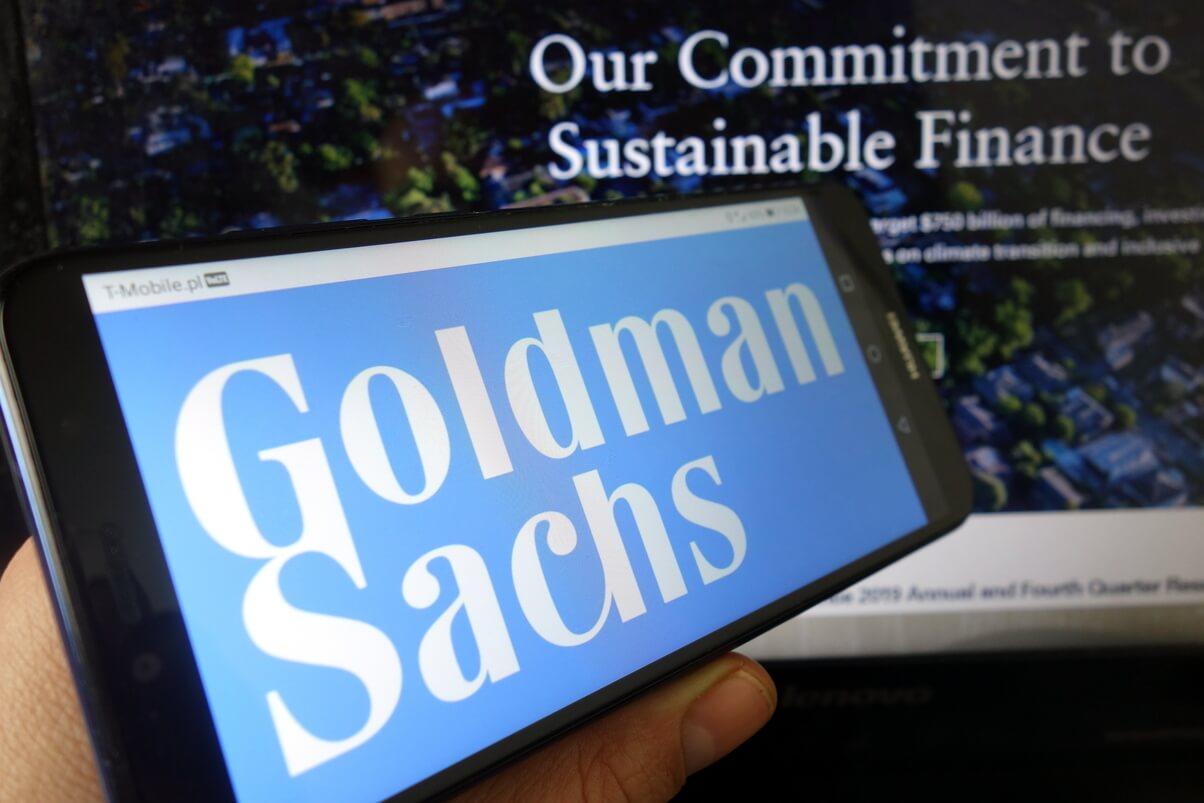 Clientes ultra ricos de Goldman Sachs envían señales criptográficas alcistas