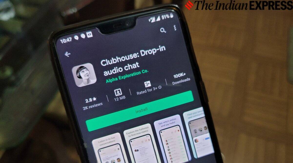 Clubhouse, Clubhouse invite system, Clubhouse invite, Clubhouse system, Clubhouse app, Clubhouse users