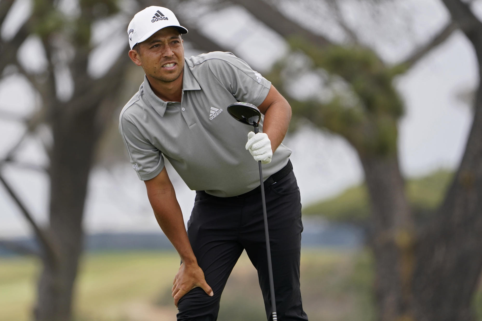 Columna: Para los golfistas estadounidenses, trabajar duro en los Juegos Olímpicos