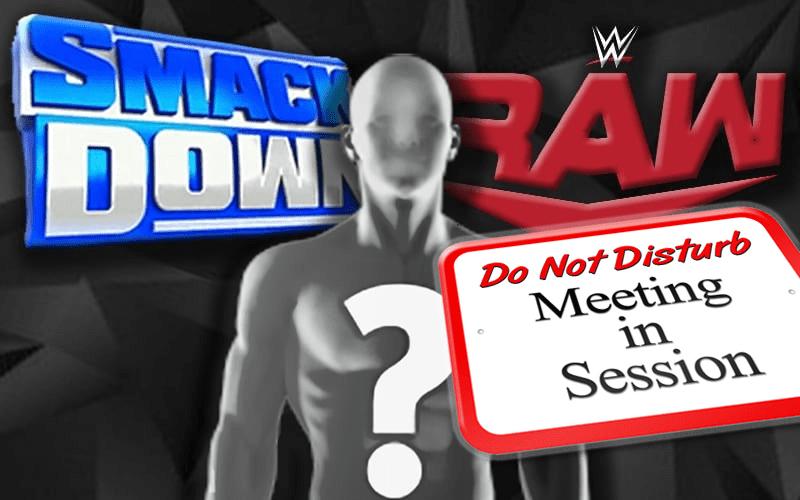 Contratación de WWE para un nuevo puesto único para asesorar a superestrellas
