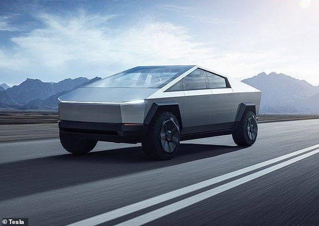 Elon Musk dijo que cada Cybertruck `` costaría literalmente un millón de dólares por pieza o más '' si Tesla comenzara a producir el vehículo futurista ahora, y señaló que la producción se retrasará en algún momento de 2022.