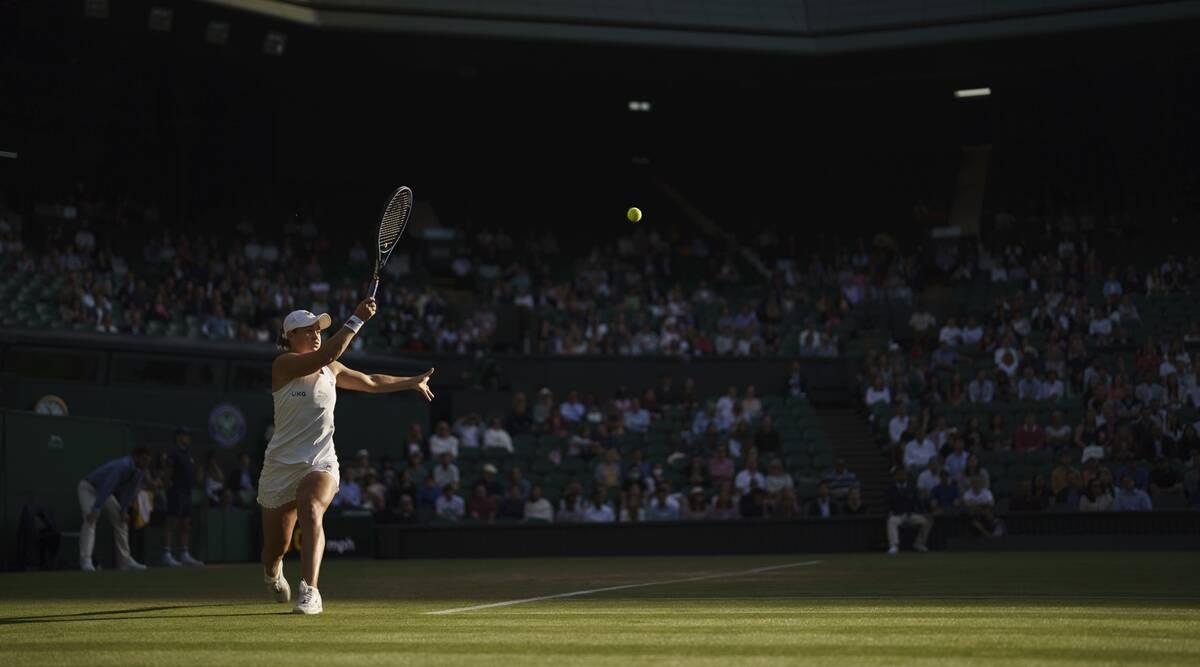 Dos partidos de Wimbledon investigados por 'posibles patrones de apuestas irregulares'