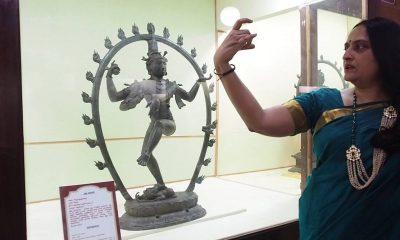 Dr Sharada Srinivasan