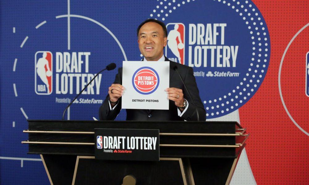 Draft de la NBA: cuatro equipos que deben hacerlo bien