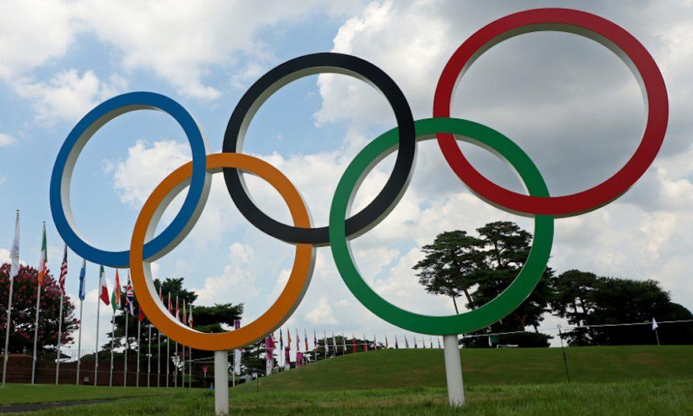DraftKings de golf masculino de los Juegos Olímpicos de Tokio 2021