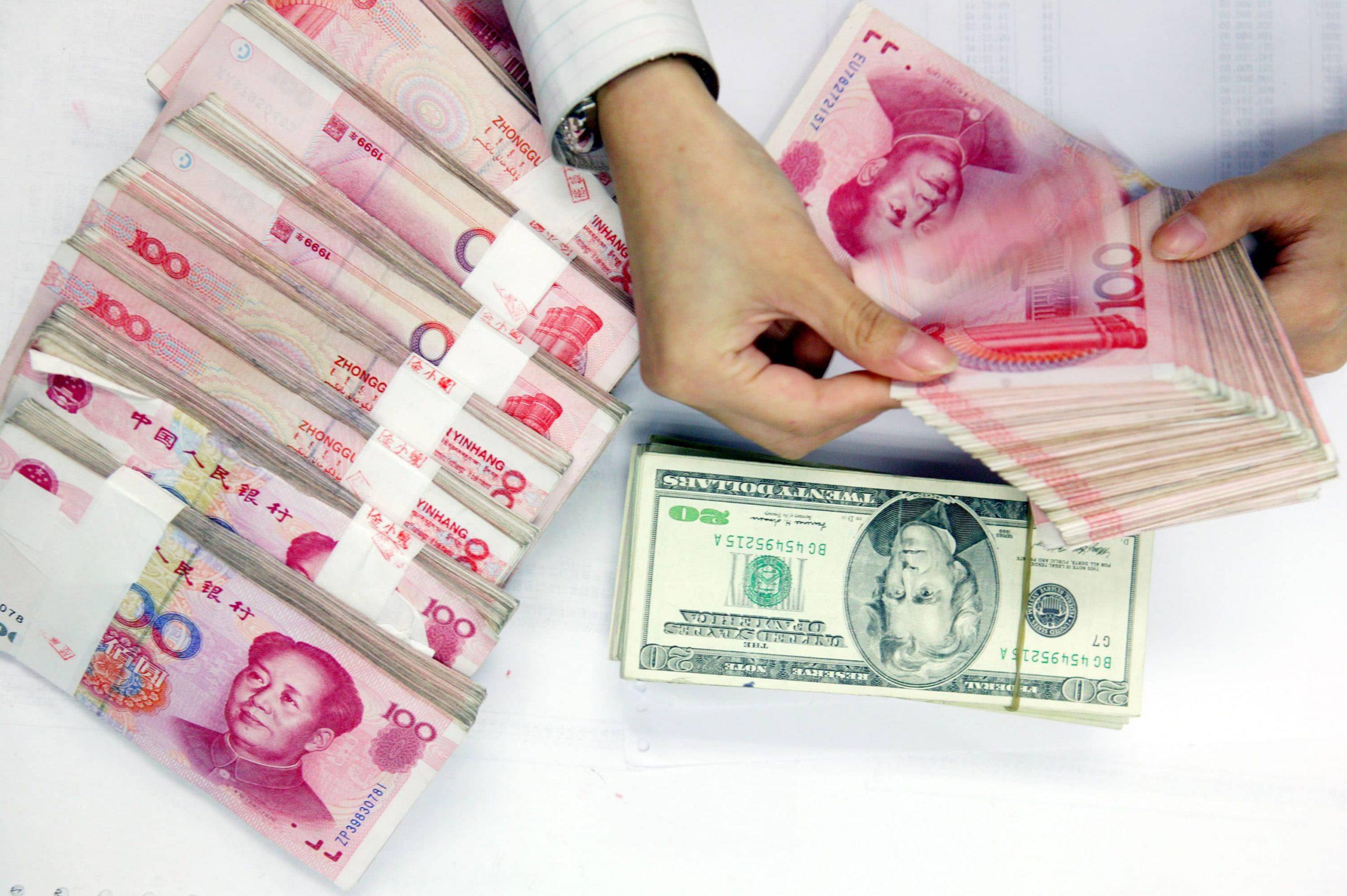 Economista chino utiliza discurso de apertura para discutir competencia con EE. UU.