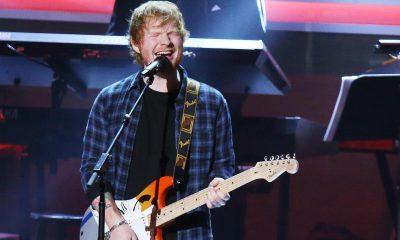 Ed Sheeran consideró retirarse de la música tras el nacimiento de su hija