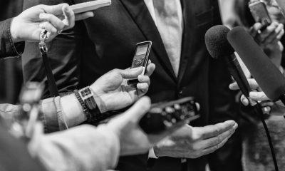 Ejecutivo de tecnología invierte en una startup de noticias digitales lanzada por periodistas veteranos de DC