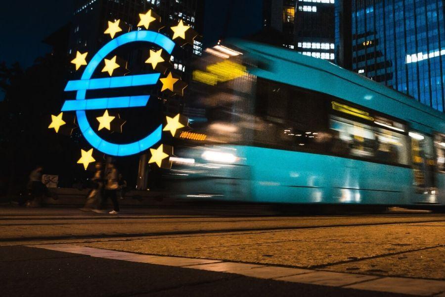 El BCE inicia un proyecto de euro digital con una investigación de dos años