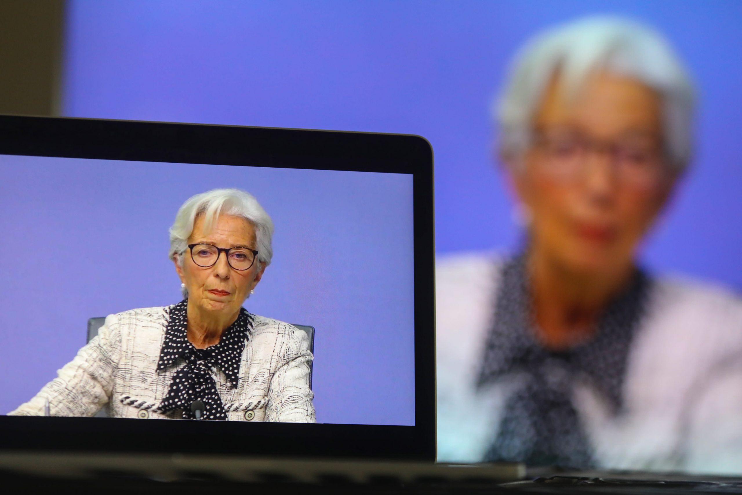 El BCE se prepara para modificar la orientación para reflejar su nuevo objetivo de inflación del 2%