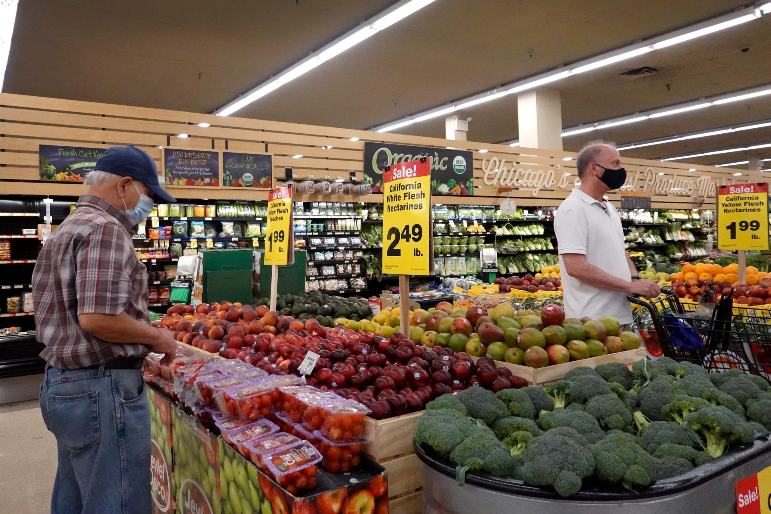 El FMI advierte que la inflación podría resultar persistente y los bancos centrales podrían necesitar actuar