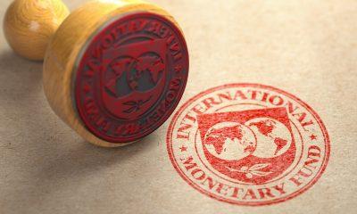 El FMI dice que hacer de Bitcoin una moneda nacional es un 'atajo desaconsejable'