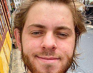 El YouTuber danés Albert Dyrlund (en la foto) murió en los Alpes italianos mientras filmaba un video para su popular canal.