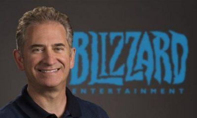 """El cofundador y exdirector ejecutivo de Blizzard responde a la demanda de Activision Blizzard, """"Lamento mucho haberte fallado"""""""
