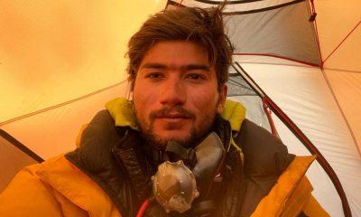El escalador Pak se convierte en el alpinista más joven del mundo en escalar el K2