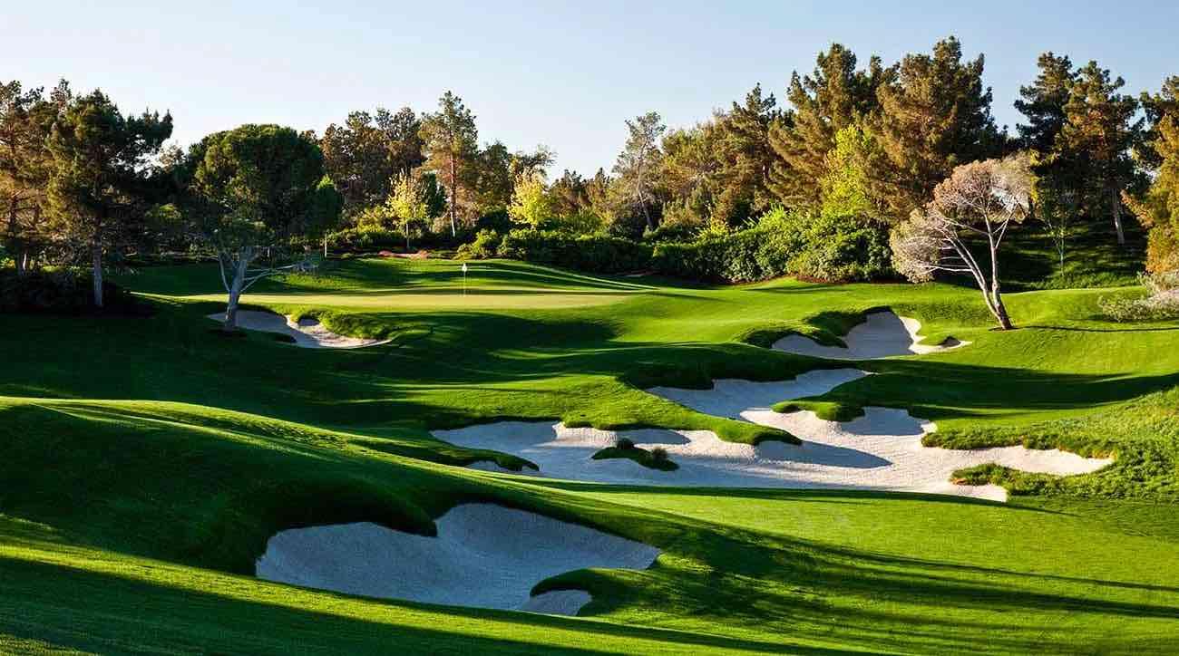 El green fee más caro del mundo sube en el Creek - Golf News |  Revista de golf