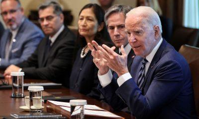 El hermano del principal asesor de Biden presionó a la Oficina Ejecutiva del Presidente en nombre de GM