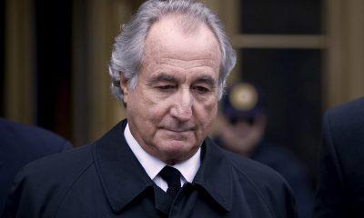 El intrigante Ponzi Madoff ganó $ 710 por casi 3,000 horas de trabajo en prisión, recibió una revisión 'no muy confiable'