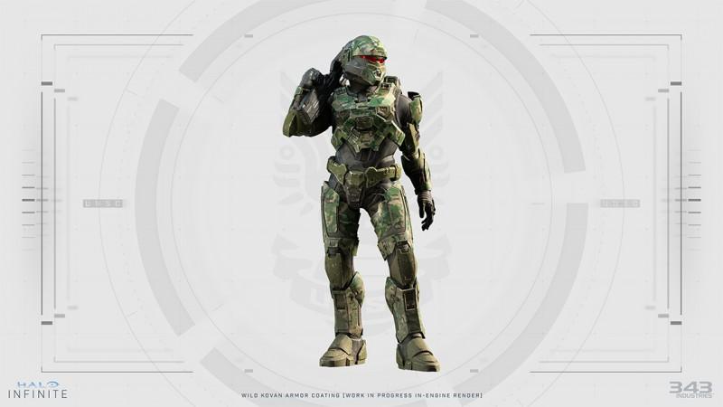 """El jefe de Xbox, Phil Spencer, dice que Halo Infinite no es """"un éxito o un fracaso"""" para la IP"""