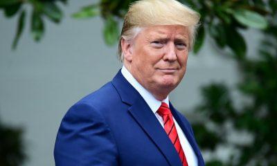 El juez le da a Trump tiempo para impugnar la divulgación de la declaración de impuestos al Congreso
