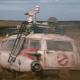 El nuevo tráiler de Ghostbusters: Afterlife llegará mañana