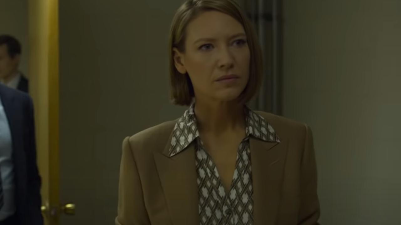 El programa de televisión The Last Of Us agrega a Anna Torv de Mindhunter como Tess