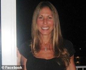 Stacie Fang, de 54 años