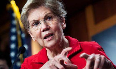 Elizabeth Warren hace un nuevo impulso para el impuesto sobre el patrimonio: 'Sí, Jeff Bezos, te estoy mirando'