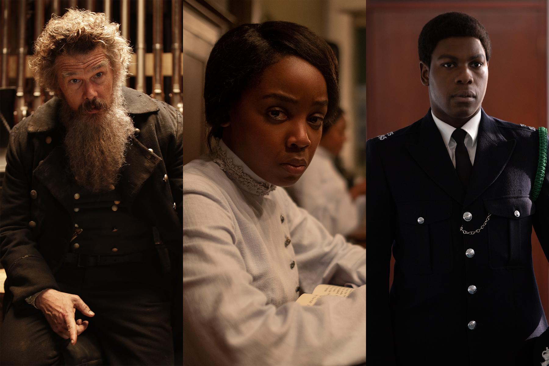 Emmy 2021: mayores desaires y sorpresas
