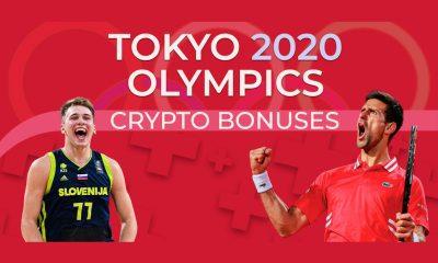 Empiece a apostar con 1xBit para los Juegos Olímpicos mientras recibe bonos criptográficos