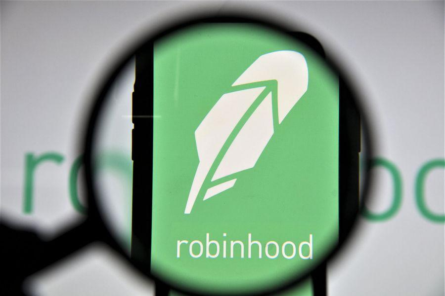 Esta es la razón por la que Robinhood no le permite retirar Bitcoin, DOGE & Co.