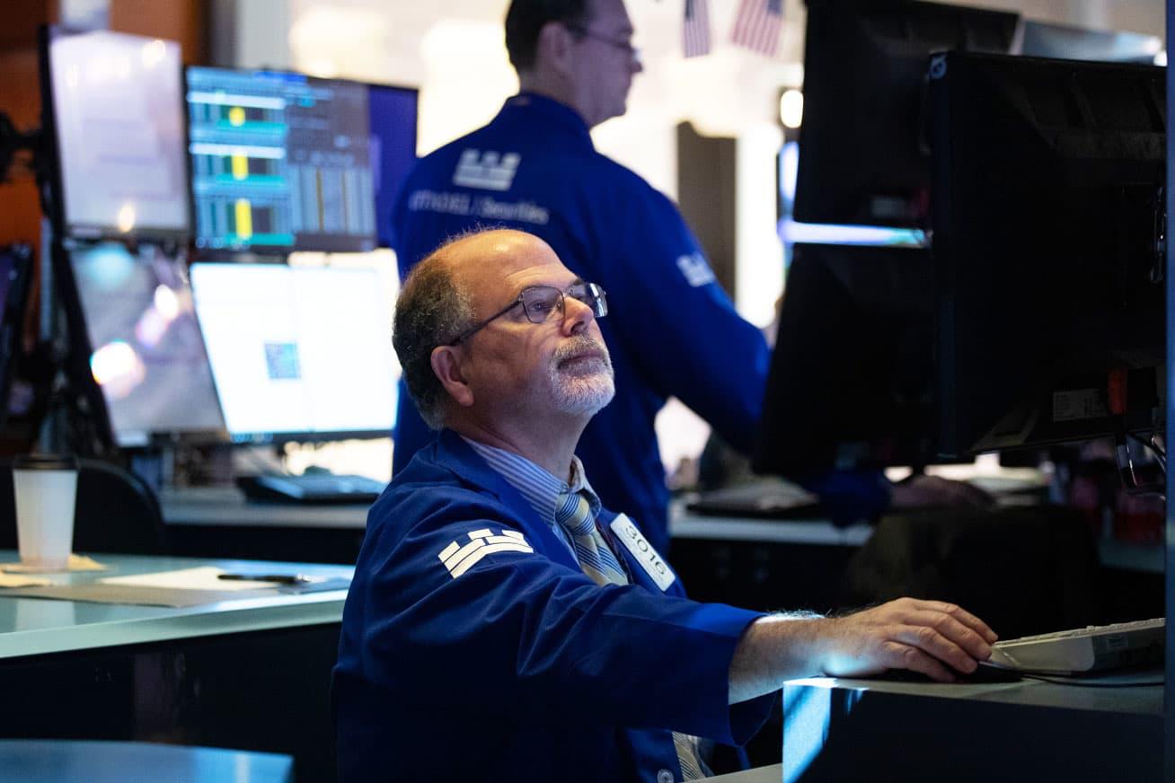 Esta tendencia del mercado sugiere un verano débil, pero Ally Invest tiene un mensaje para los inversores: no se desanime