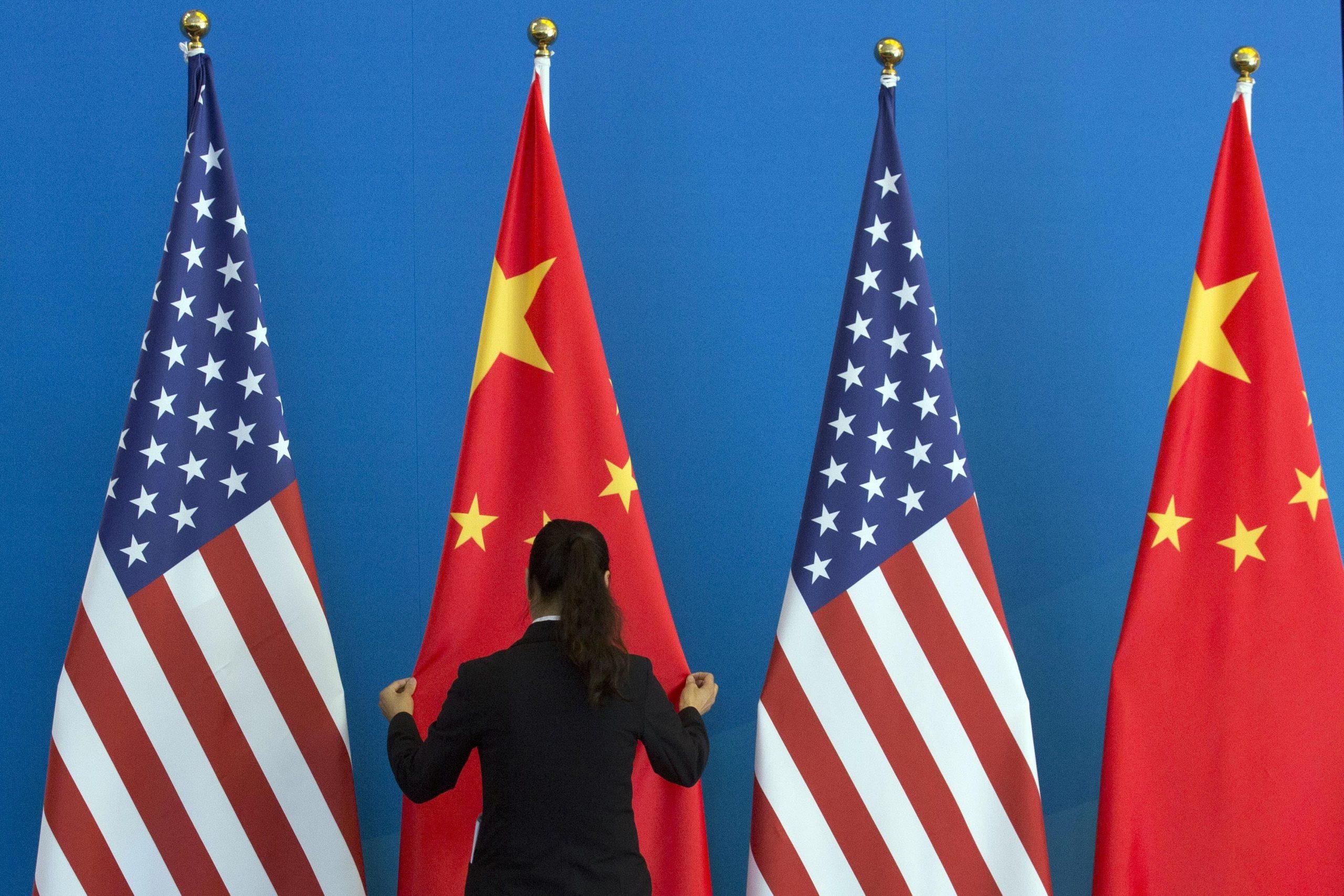 Estados Unidos advierte que las empresas conectadas a la región china de Xinjiang corren un 'alto riesgo' de violar la ley