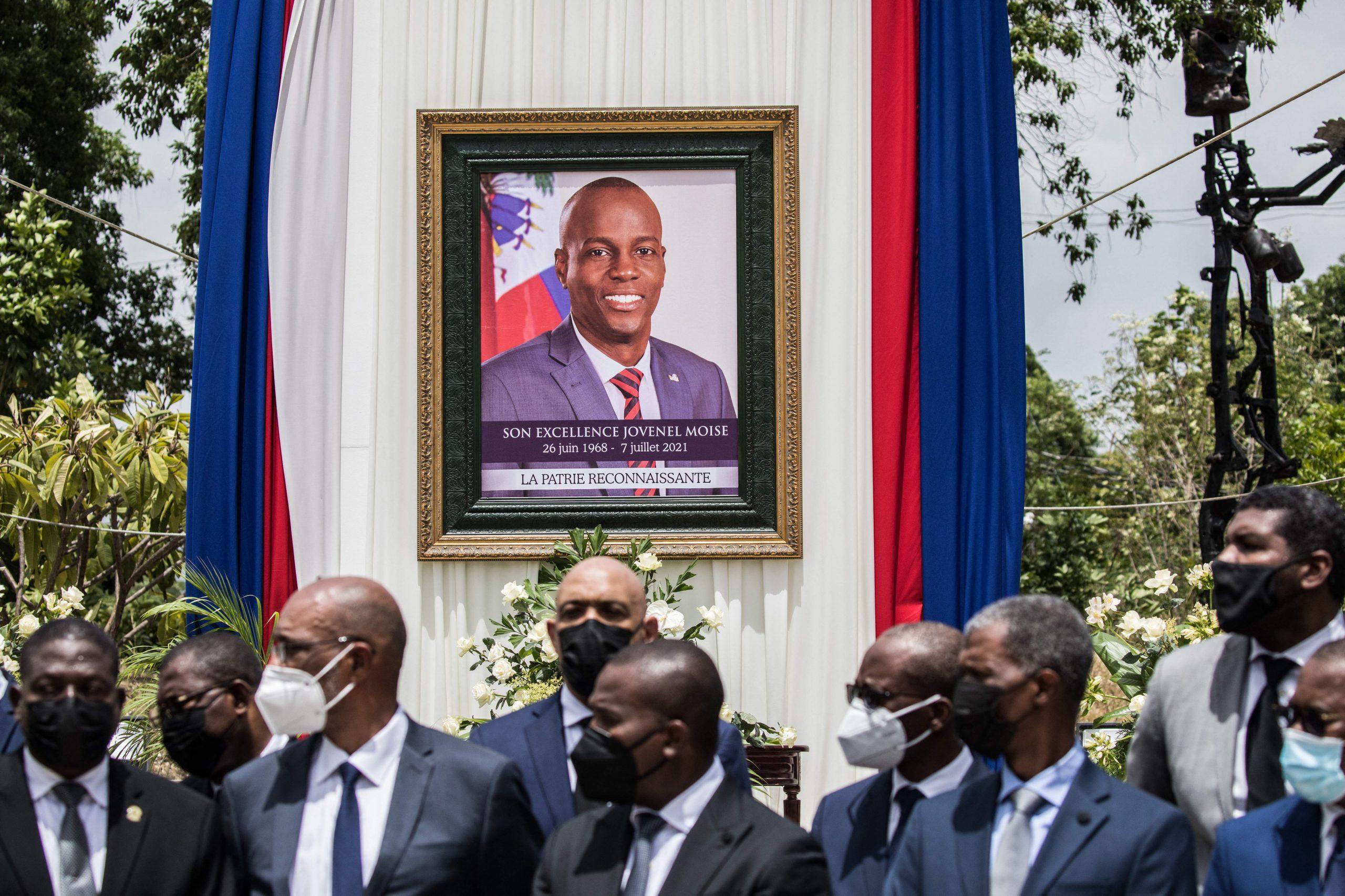Estados Unidos nombra enviado especial para promover la paz en Haití tras el asesinato del presidente de la nación