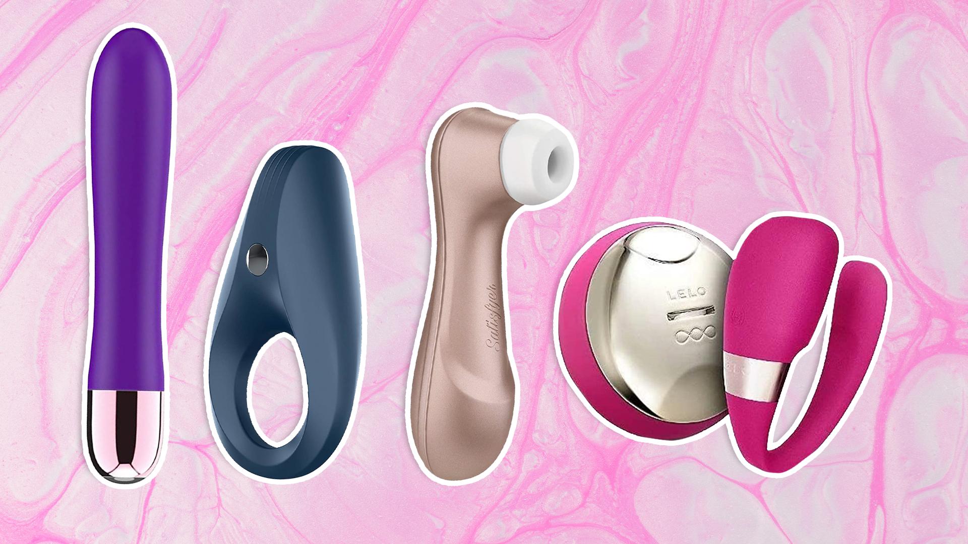 Estos juguetes sexuales en Amazon serán sus mejores compras Prime hasta la fecha - Noticias y chismes de la farándula mundial
