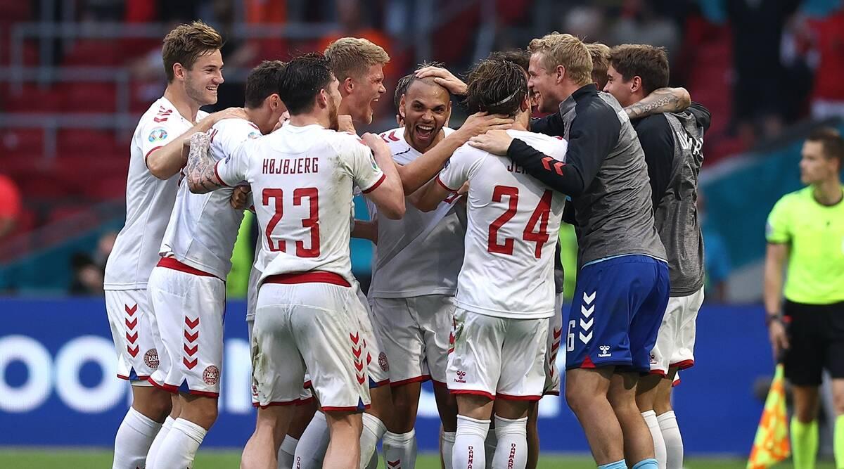 Euro 2020: Dinamarca se enfrenta a República Checa por un puesto en los cuartos de final