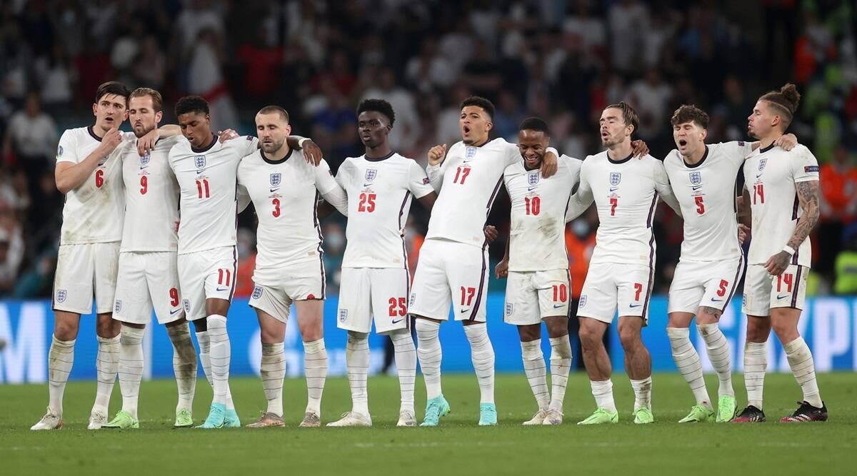 Euro 2020: Inglaterra cuenta los positivos tras otro desamor