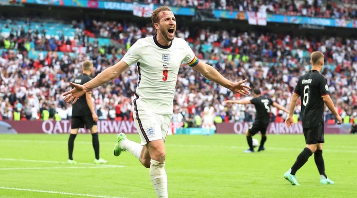 Euro 2020: Inglaterra será vista ahora como un lado peligroso, dice Harry Kane