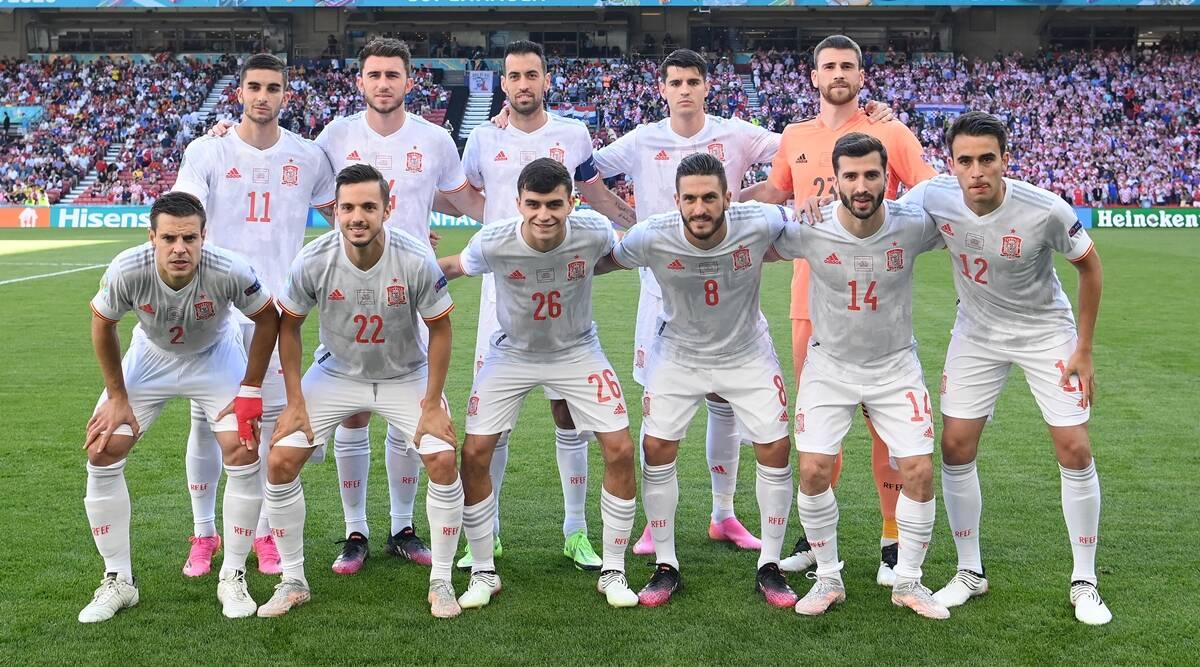 Euro 2020: Pedri indispensable para que España apunte a semifinales