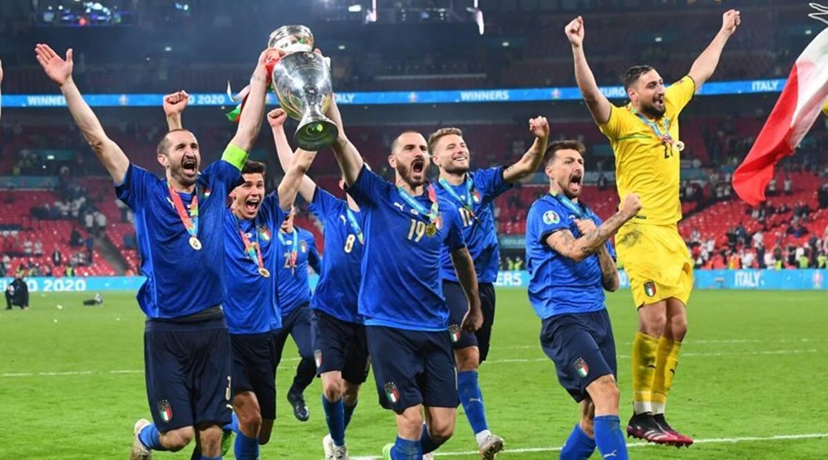 Euro 2020: dinastía romana, por construir