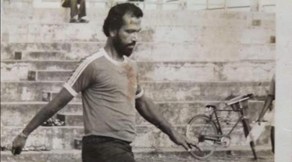 Fallece el exfutbolista indio Prasannan